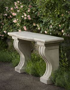 The Loire Console Table would make a great bar stand in the garden. Grab your Drunken Botanist inspired cocktail and wander through the garden with your dinner party guests.
