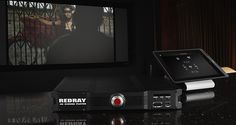 REDRAY / Reproductor de video 4k domestico.   Things i Want for Home