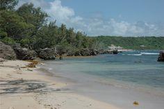 Bath Beach, St.John, Barbados