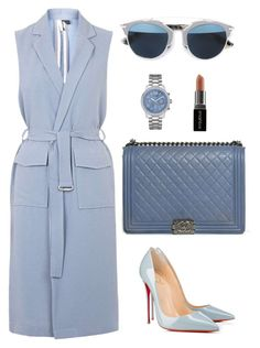 Designer Clothes, Shoes & Bags for Women Christian Dior, Christian Louboutin, Simply Fashion, Royal Clothing, Business Casual Outfits, Elegant Outfit, Fashion Outfits, Womens Fashion, Casual Chic