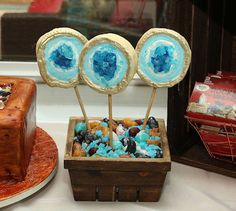 Geode Cookie Pops fr