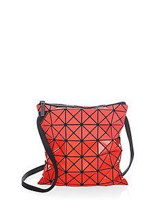 fb05e1c8df4d Bao Bao Issey Miyake - Prism Bi-Texture Crossbody Bag