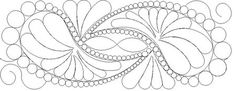 Shop | Category: Feathers / Pearls / curls | Product: SP 4 Paisley feathers Bdr