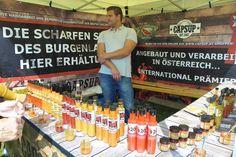 CapsUp #chilifest #archenoah #enricosreisenotizen.eu Chili, Events, Canning, Chilis, Home Canning, Chile, Conservation