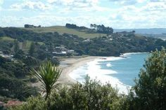 Langs Beach, Northland, New Zealand  Hope to go back someday!!!