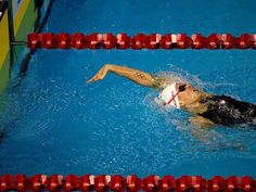 that in butterfly stroke and breaststroke, swimmers need to touch the pool with both hands simultaneously when they finish. They only touch the pool with one hand when they finish in freestyle and backstroke swimming events. Pool Warehouse, Swimmers, It Is Finished, Butterfly, Facts, Events, Touch, Outdoor Decor, Bowties