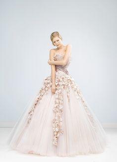 Bridal Dress D6419/4