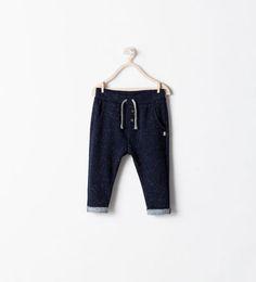 Pantalones – Bebé Niño | ZARA México
