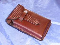Skookumhorse Cell Phone cases - Skookumhorse Leatherwork