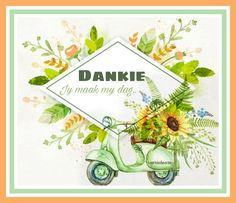 Dag Baie Dankie, Birthday Prayer, Goeie More, Afrikaans, Friendship Quotes, Deep Thoughts, Prayers, Lisa, Thankful