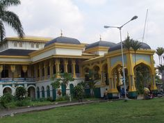 North Sumatra - Wikipedia, the free encyclopedia