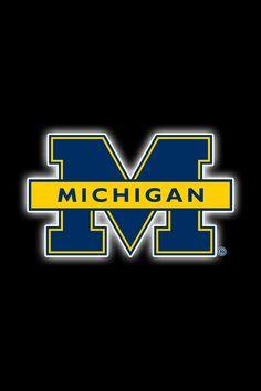u of m of M University of Michigan Michigan