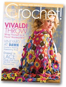 Free Issue! when you try Crochet!