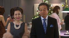 The Heirs Episode 19 Korean Drama Fashion
