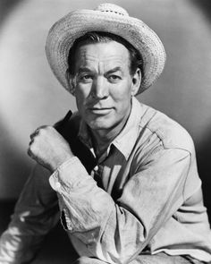 Ward Bond: Wardell Edwin Bond (April 9, 1903 – November 5, 1960). Bond played college football with John Wayne. Wayne first got work at a Hollywood studio and pulled Bond into the profession.