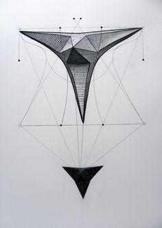 Polyhedra Warp on Behance