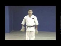 Traditional Karate Hojo Undo (Supplementary Training) - YouTube