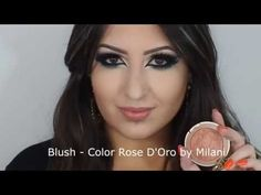 "Amazing Eye Makeup Tutorial - Look Like Arabian Style 2017-2018  ===================================================================== love playing with makeup but sometimes the challenge of mastering a single technique can drive me to the ""no makeup"" trend rea=l quick. If you're having trouble in the eyeshadow department like me however you should know that the internet is full of many wonderful tutorials and hacks that will help guide you in the right direction. Here are 15 eye makeup…"