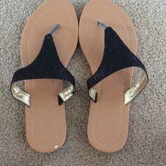 4d8564c7da48 18 Best Sparkly sandals images