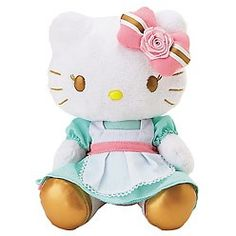 Hello Kitty in Wonderland Plush Doll