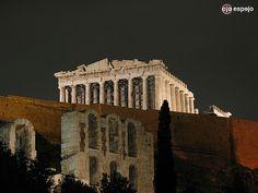 Athens, 2003