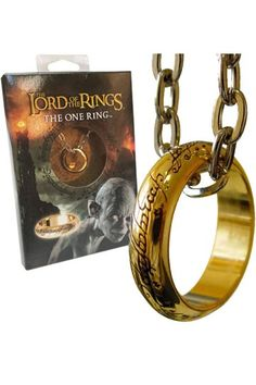 Buy Lord of the Rings The One Ring at Mighty Ape NZ. Lord of the Rings Ring The One Ring (gold plated) This gold-plated metal replica of the One Ring comes with a 60 cm chain in a gift box. The One, Ravenclaw, Blue Topaz Ring, Blue Sapphire, Funko Pop, Blue Geode, Color Ring, One Ring, Lord Of The Rings