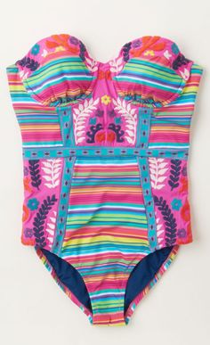 this cute suit reminds me of a fun little getaway to Mexico!