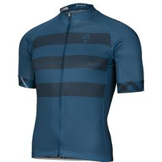 The Panache Bullet Jersey is engineered for speed and designed for style. It is a perfect go-to jersey for training and racing.
