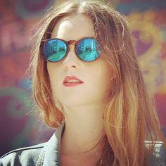 gran descuento nueva colección Super baratas Las 36 mejores imágenes de Lookbook Miss Hamptons Sunnies ...