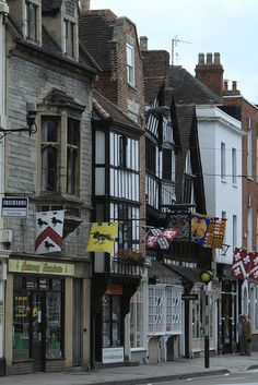 Tewkesbury, Gloucestershire, England