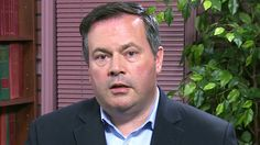 Exclusive: Defence minister Jason Kenney on migrant crisis