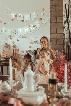 Melayna's Ballerina Tea Party/ 3rd Birthday - Arlyn LeBaron Tea Party Birthday, Sister Birthday, I Party, 3rd Birthday, Girls Dress Up, Friends Show, Fancy Dress, Ballerina, My Girl