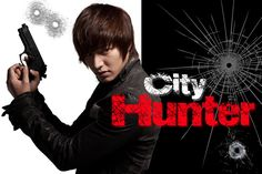 City Hunter on ITN on weekends - Drama Queen