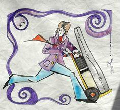 Cover Art de La Bottega di marika