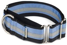 Martingale Dog Collar, Handmade Dog Collars, Dog Collars & Leashes, Collar Designs, Italian Greyhound, Collar And Leash, Printing On Fabric, Hand Sewn, North Carolina