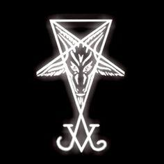 Luciferian Baphomet