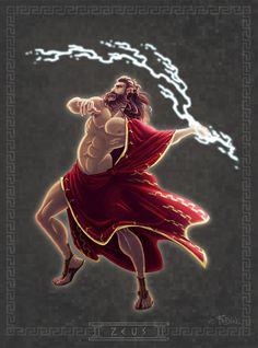 Zeus redone