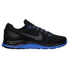 350b3725450b Men s Nike Lunarglide+ 5 Premium Running Shoes