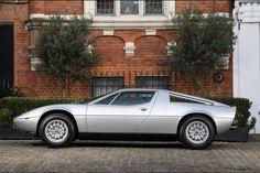 Maserati Merak, Bmw, Cars, Vehicles, Beautiful, Autos, Car, Car, Vehicle
