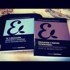 educomunicacion.com: 2 libros sobre Educación y TIC en PDF Gratis