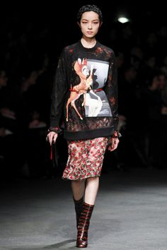 Givenchy - Love little Bambi!