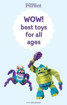 #ToyGuide #GiftIdeasForKids