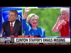 Russian Intelligence Confirmed of Having 20,000 Hacked Emails of Hillary Clinton