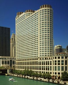Sheraton Hotel and Towers Chicago