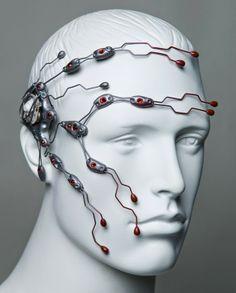Wearable Computing. Da ficção para nossas vidas...