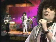 Nazareth - Love hurts 1976