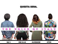#TVOI #LiveShow