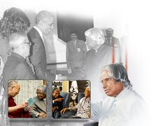 Exclusive Life history of Abdul Kalam