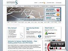 Sensus Capital Markets