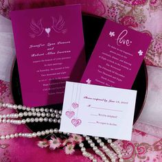 Find hot wedding invitation trends 2016 @ eVenueBooking and book your wedding venues online with hot deals for every season! Fancy Wedding Invitations, Wedding Invitation Trends, Wedding Invitation Wording, Wedding Doves, Love Birds Wedding, Fall Wedding Colors, Dream Wedding, Autumn Wedding, Hot Pink Weddings